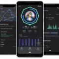 Google Fit получает обновление: отслеживание фаз сна и темный режим