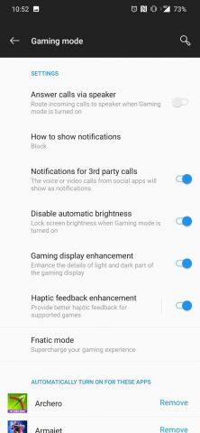 Пользователи смартфона OnePlus 7 Pro обнаружили «пасхальное яйцо» - 2