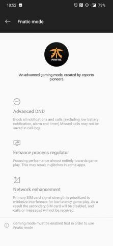 Пользователи смартфона OnePlus 7 Pro обнаружили «пасхальное яйцо» - 3