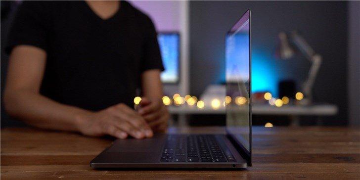 Ноутбуки Apple MacBook в следующем году обзаведутся модемами 5G