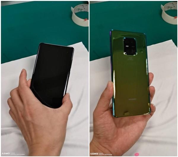 Фото Huawei Mate 30. Основная камера не такая, как ожидалось – фото 1