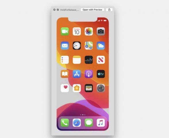 Анонс новых смартфонов Apple iPhone 11 может состояться 10 сентября - 1