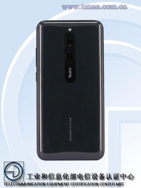 Новый смартфон Xiaomi Redmi показался на сайте регулятора