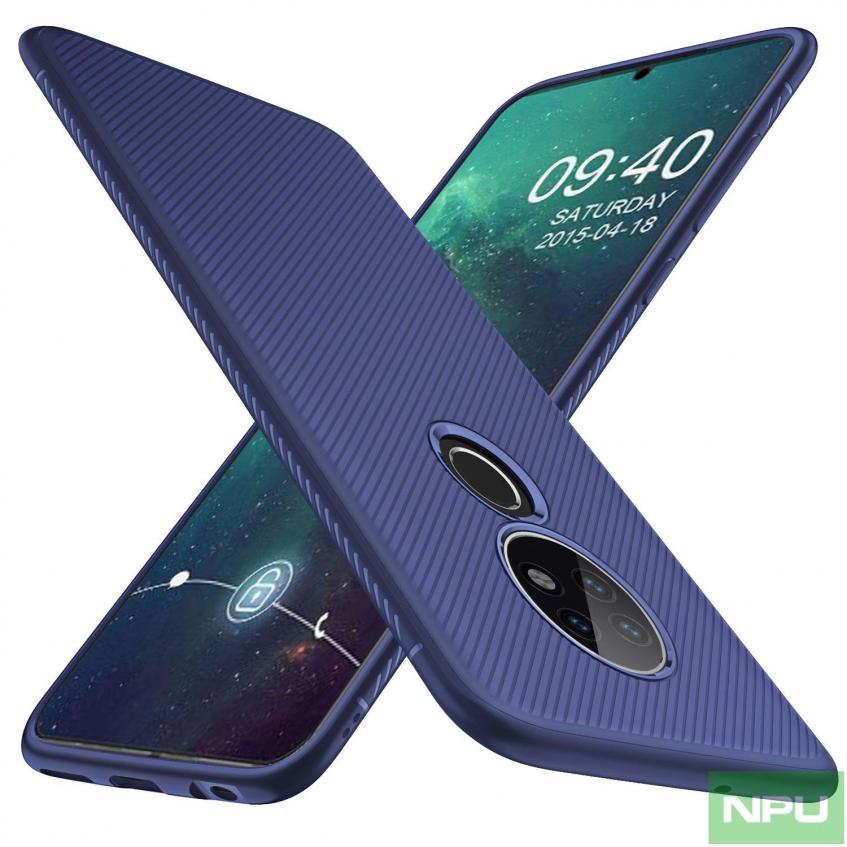 Показали дизайн Nokia 7.2