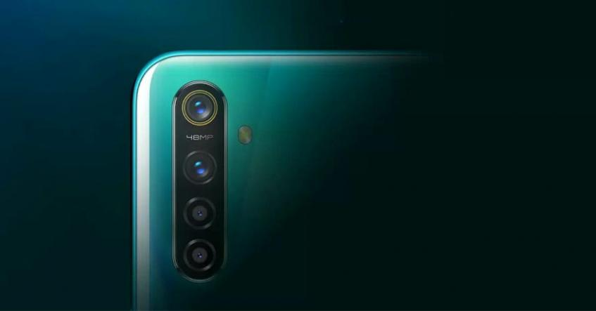 Realme 5 Pro уступил по производительности... Realme 5