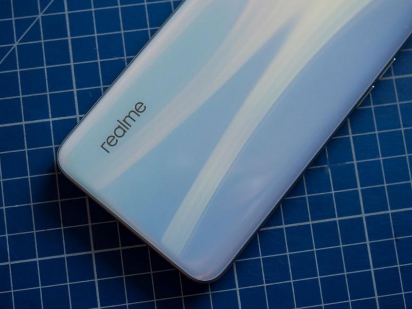 Realme XT: изображения и характеристики – фото 4