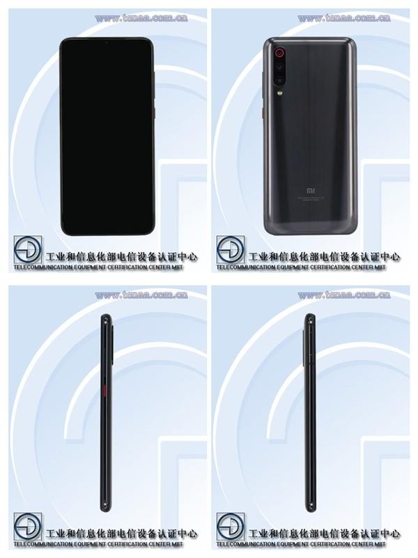 Xiaomi Mi 9S станет усовершенствованной и 5G-версией Xiaomi Mi 9 – фото 2