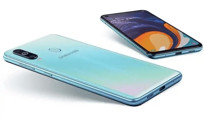 Samsung Galaxy M40 получил ночной режим камеры и сканер QR-кодов