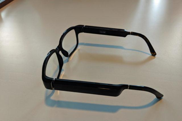 Amazon представила умные очки Echo Frames и кольцо Echo Loop - 2