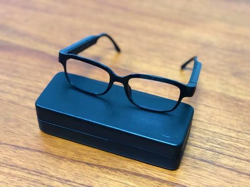 Amazon представила умные очки Echo Frames и кольцо Echo Loop - 3