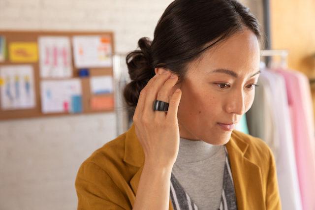 Amazon представила умные очки Echo Frames и кольцо Echo Loop - 4