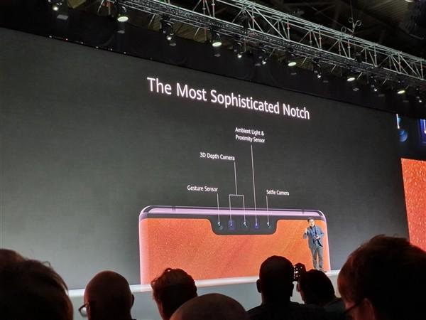 Анонс Huawei Mate 30 и Huawei Mate 30 Pro – фото 3