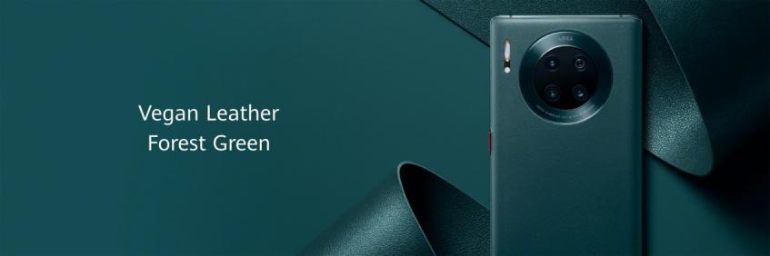 Анонс Huawei Mate 30 и Huawei Mate 30 Pro – фото 4