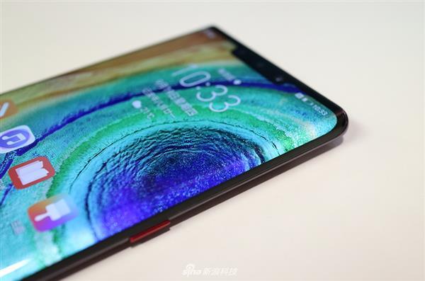 Анонс Huawei Mate 30 и Huawei Mate 30 Pro – фото 6