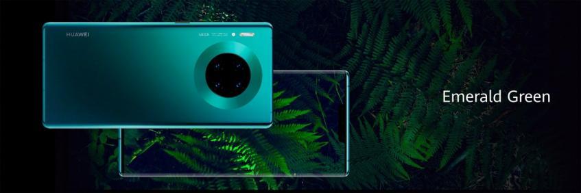 Анонс Huawei Mate 30 и Huawei Mate 30 Pro – фото 2