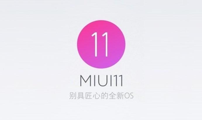 MIUI 11 что нового