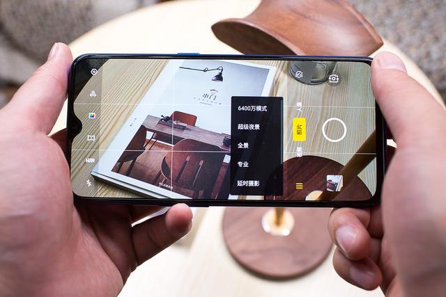 Анонс Realme X2: Snapdragon 730G и камера на 64 Мп – фото 5