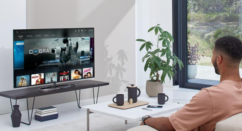 Анонс смарт-телевизоров OnePlus TV Q1 и OnePlus TV Q1 Pro – фото 2