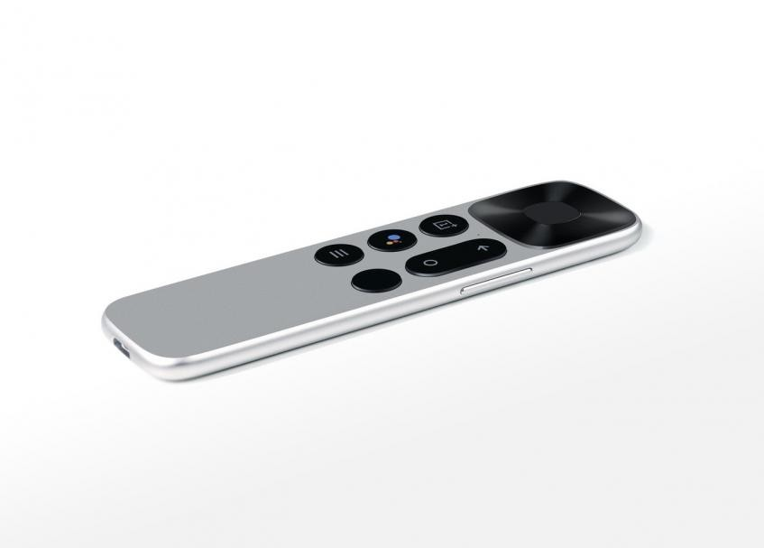 Анонс смарт-телевизоров OnePlus TV Q1 и OnePlus TV Q1 Pro – фото 4