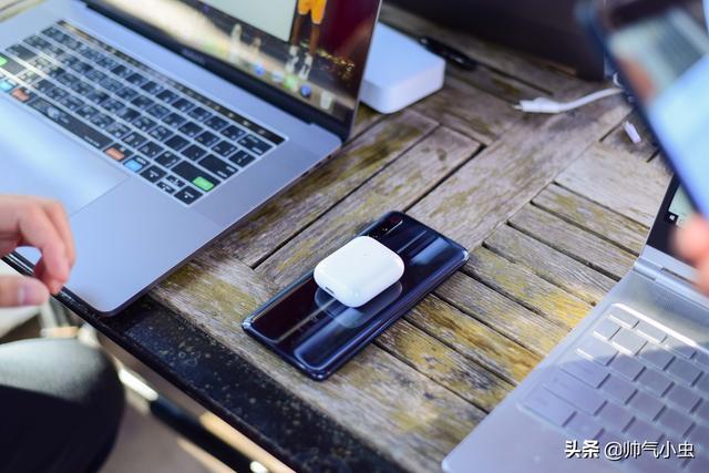 Анонс Xiaomi Mi 9 Pro 5G: курс на 5G, возросшую производительность и рост скорости зарядки – фото 4