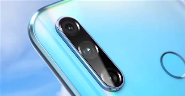 Анонсирован Huawei Enjoy 10 Plus: тройная камера и емкий аккумулятор – фото 3