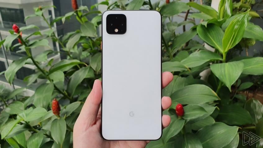 Больше подробностей о Google Pixel 4 XL – фото 2