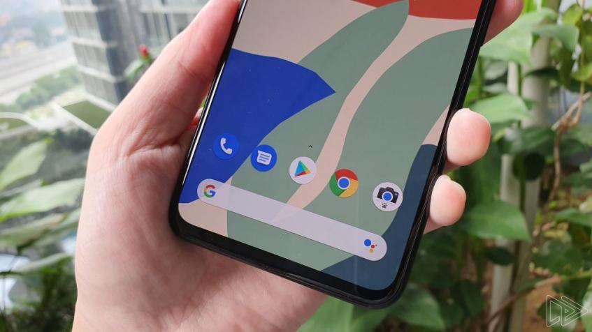 Больше подробностей о Google Pixel 4 XL – фото 3