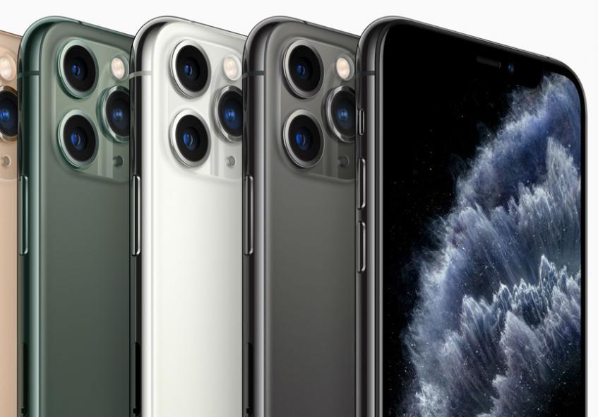 Эксперт назвал новые iPhone переоценёнными и устаревшими - 1