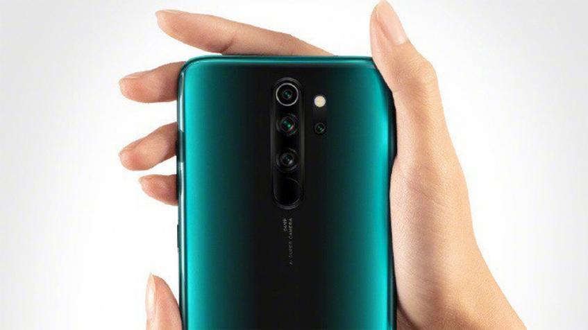 Что в коробке? Комплект европейской версии Redmi Note 8 Pro