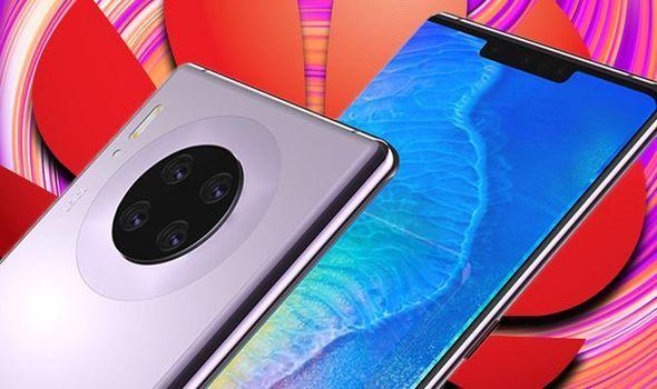 Флагманский Huawei Mate 30 Pro засветился в видеообзорах до презентации - 1