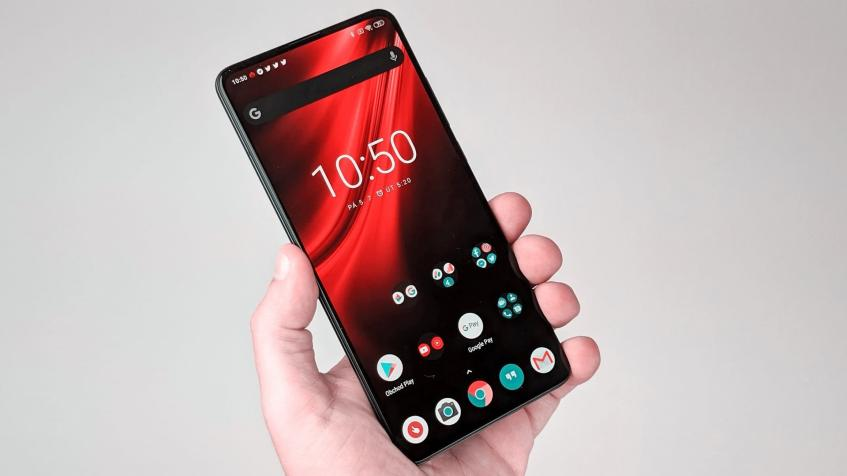 Флагманский Mi Mix от Xiaomi откажется от инновационной технологии - 1