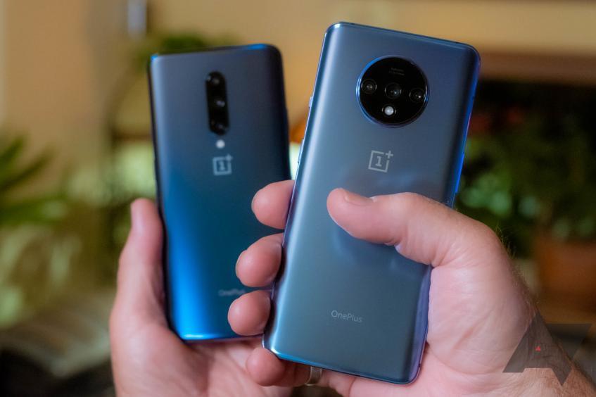 Глава OnePlus обосновал отсутствие беспроводной зарядки в новых флагманских смартфонах компании - 1