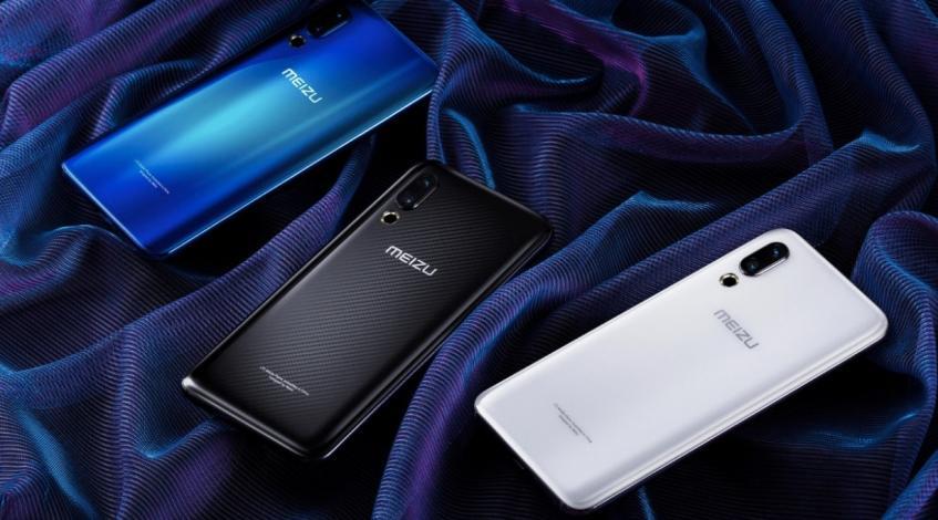 Характеристики недорогого игрового смартфона Meizu подтвердил популярный бенчмарк - 1