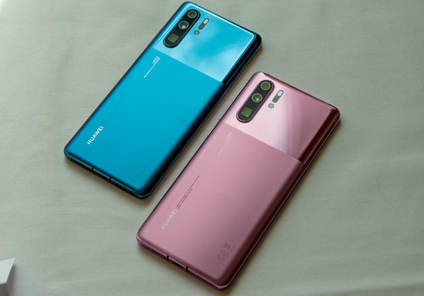 Huawei выпустила