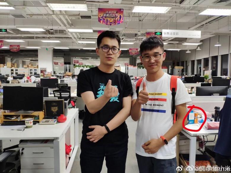 К анонсу готовят беспроводные наушники Xiaomi Mi Air 2 – фото 1