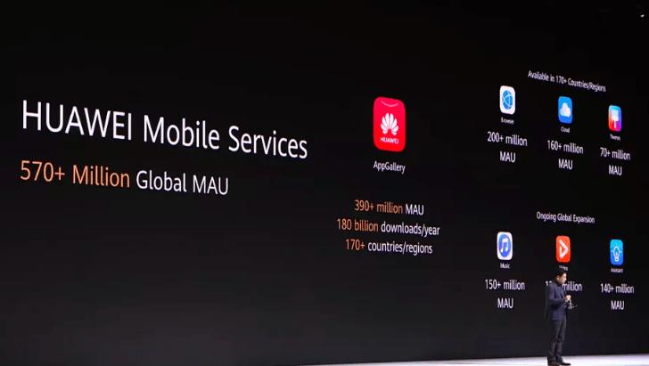 Как будет жить серия Huawei Mate 30 без Google-сервисов