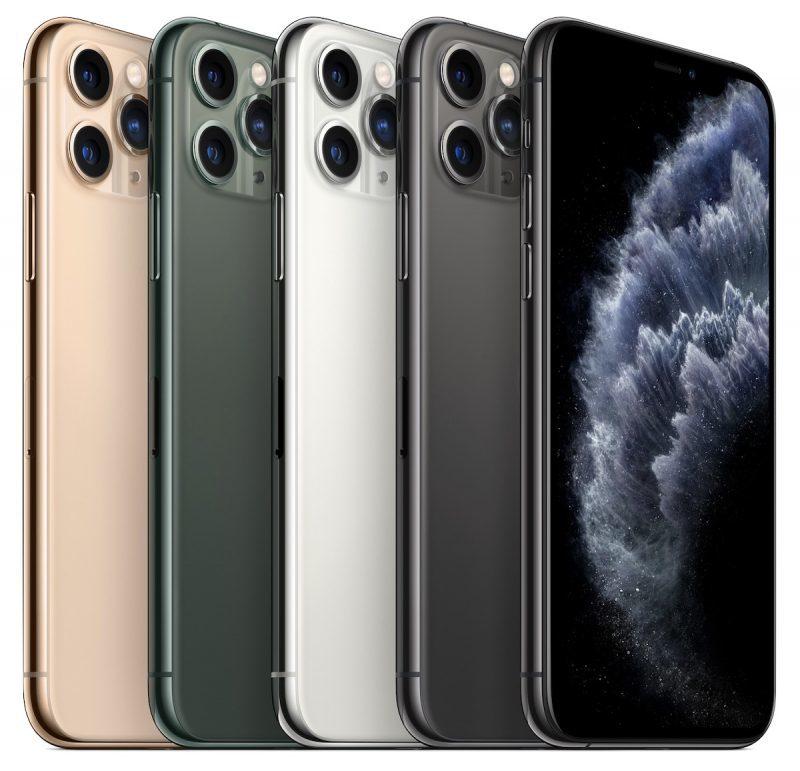 Назван самый популярный iPhone линейки 2019 года - 1