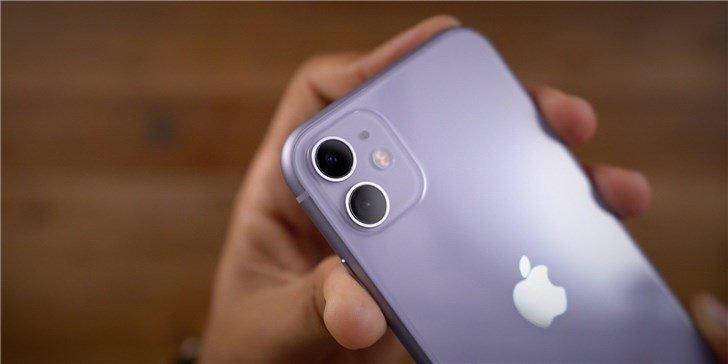 «Недорогой» iPhone 11 повторяет успех iPhone 6