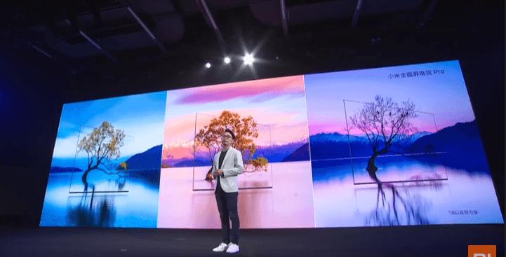 Новые Xiaomi Mi TV Pro оказались дешевле предшественника - 2