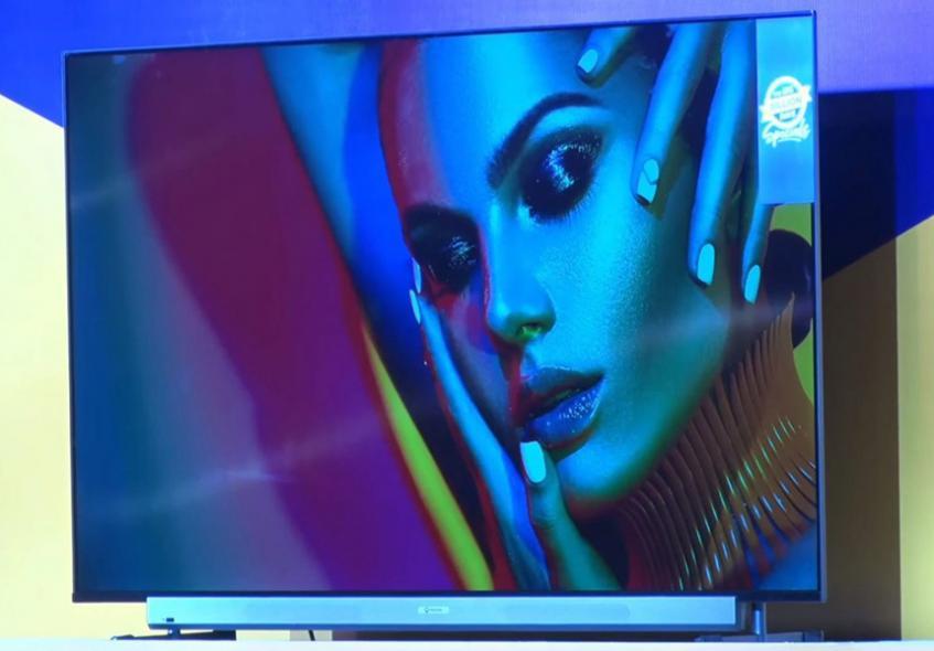 Объявлены цены первых телевизоров Motorola - 1