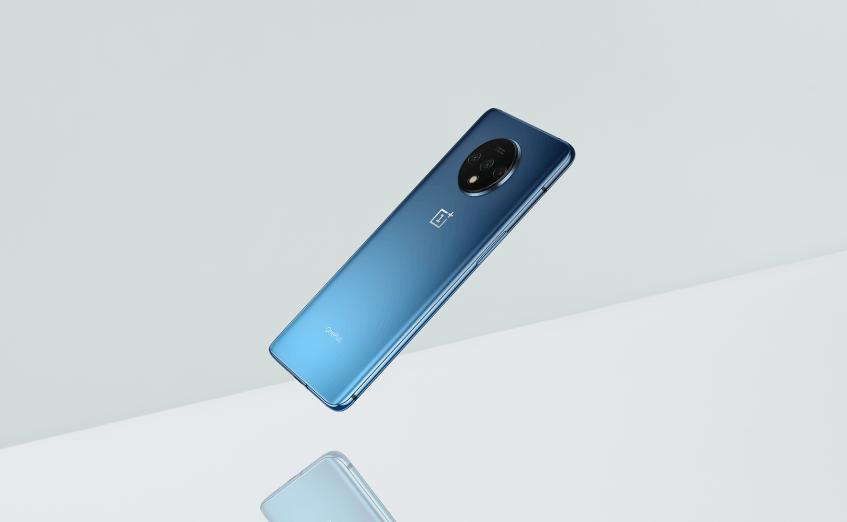 рендеры OnePlus 7T