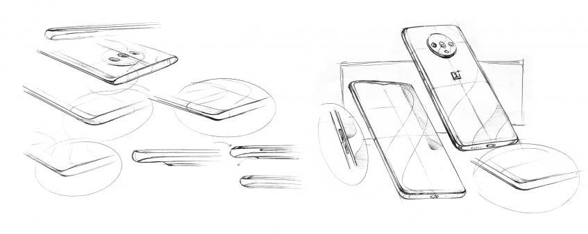 до презентации OnePlus 7T и OnePlus 7T Pro остается десять дней