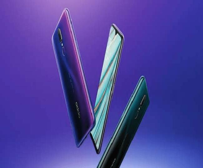 Oppo A9 2020 предложит емкую батарейку и Quad-камеру