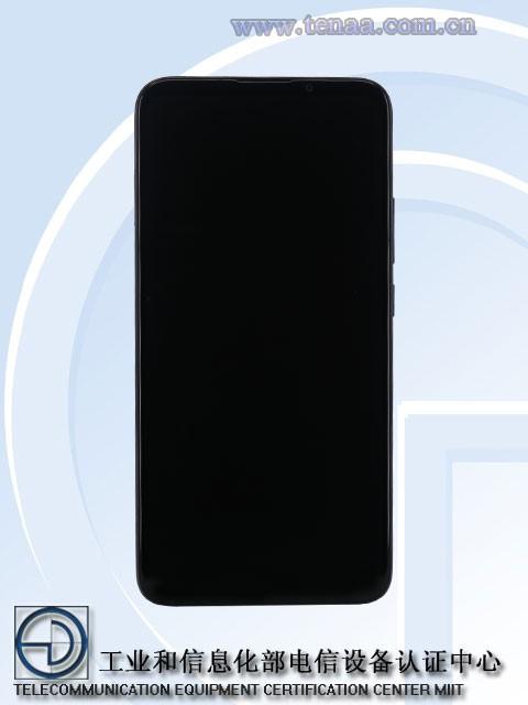 Показали дизайн предполагаемого Meizu 16T