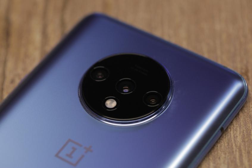 Представлен OnePlus 7T: флагман по-новому – фото 7