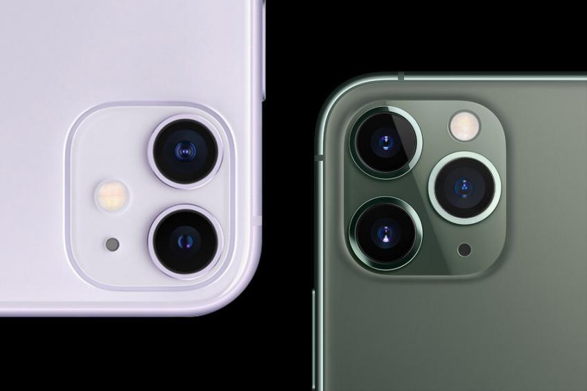Представлены iPhone 11 Pro и iPhone 11 Pro Max: обошлось без революций – фото 2