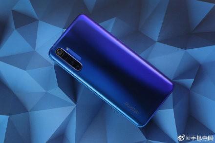 Realme XT станет игровым мобильником с пятью камерами – фото 2