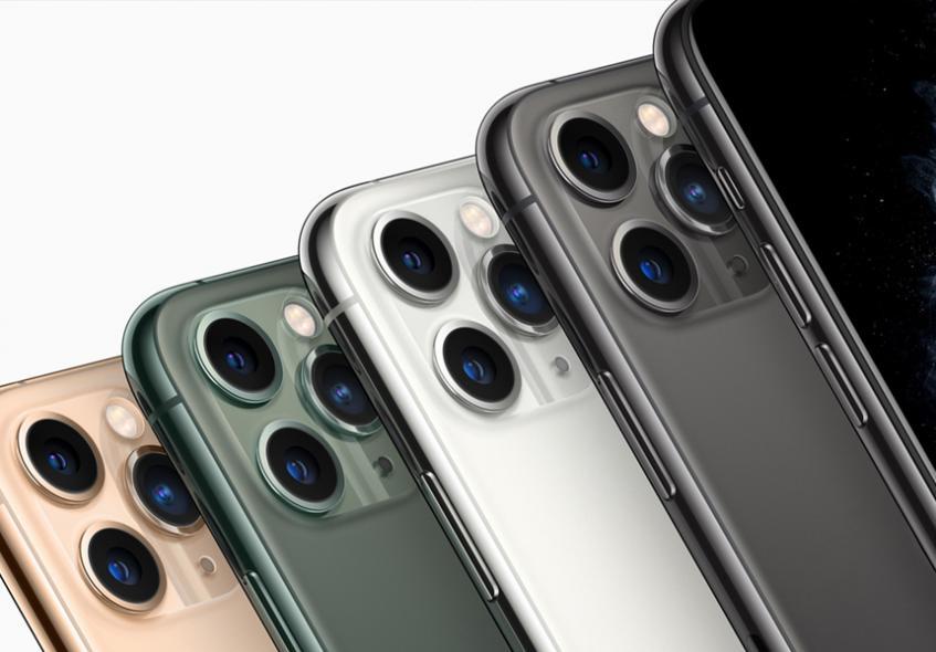 Себестоимость iPhone 11 Pro Max оказалась меньше розничной цены последнего флагмана Xiaomi - 1