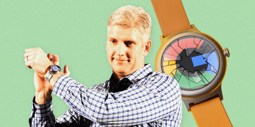 Смарт-часы Pixel Watch не покажут на презентации 15 октября