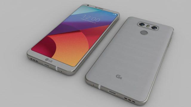 Смартфон LG G6 получил обновление до Android Pie - 1
